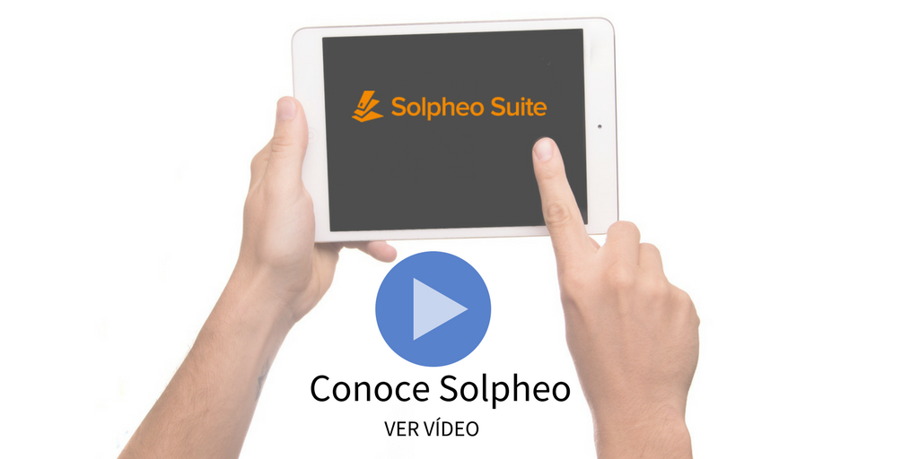 Conoce Solpheo Suite